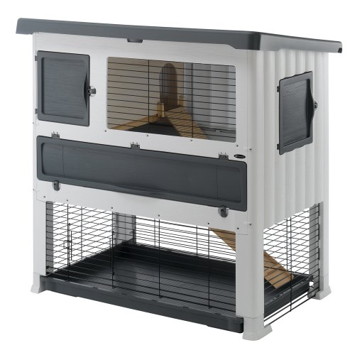 Ferplast-Rabbit-Hutch