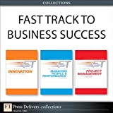 img - for Fast Track to Business Success (Collection) book / textbook / text book
