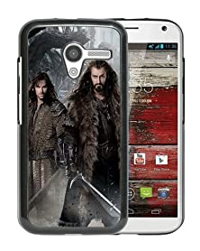 buy The Hobbit 2 The Desolation Of Smaug 2013 Black Phone Case For Motorola Moto X,Durable Cover
