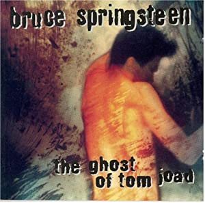 The Ghost Of Tom Joad (Japan Papersleeve Version)