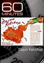 Cajun Ketchup