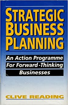 strategic business enterprise arranging clive reading