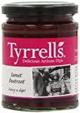 Tyrrells Sweet Beetroot Dip 300 g