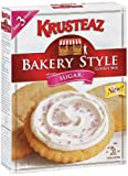 Krusteaz Sugar Cookie Mix,  12 - 15.5-Ounce Boxes
