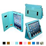  Snugg iPad 4 &amp; iPad 3 Case &#8211; Leather ...