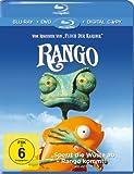 Rango (BR) BR+DVD+DC 2Disc Min: 107DD5.1WS [Import germany]