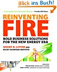 Reinventing Fire: Bold Business Solut...