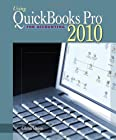 Using Quickbooks Pro 2010 for Accounting (with CD-ROM)