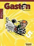 Gaston, Band 5: Gaston 5