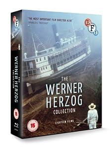 Werner Herzog Collection (8-Disc Blu-ray Box Set)