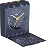 Braun Quartz Classic BNC005BLBL Travel Alarm Blue