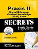 Praxis II Social Sciences