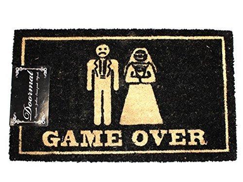 Zerbino Game-Over cm. 75 x cm. 45