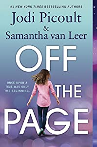 Off The Page by Jodi Picoult ebook deal