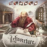 Leftoverture by Kansas (2001)