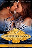 Smugglers Moon: A Raveneau/St. Briac Family Historical Romance (The Raveneaus in Cornwall Book 1)