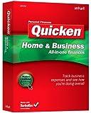 Quicken Home & Business 2009 [OLD VERSION]