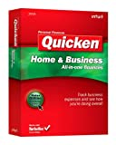Quicken Home & Business 2009 [OLD VERSION]