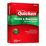 Quicken Home & Business 2009 [OLD VERSION] ~ Intuit, Inc.