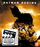 Image de Batman begins [Blu-ray] [Import belge]