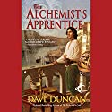 The Alchemist's Apprentice (       UNABRIDGED) by Dave Duncan Narrated by Victor Bevine