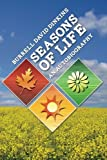 img - for Seasons of Life: An Autobiography by Dr. Burrell David Dinkins (2015-06-11) book / textbook / text book