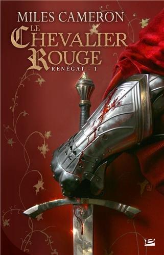 Renégat, tome 1 : Le Chevalier Rouge 51HOVe8QJyL._