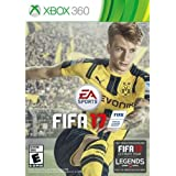 FIFA 17 Xbox 360 Brand New Ships Worldwide