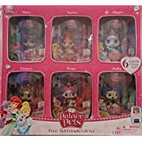 New Disney Princess Palace Pets Furry Tail Friends Set of All 6!