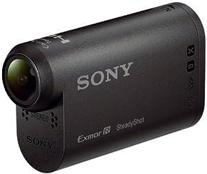 Sony HDRAS15BCEN - Videocámara de 16.8 Mp (pantalla de 1.5