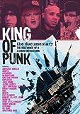 echange, troc King Of Punk The Documentary