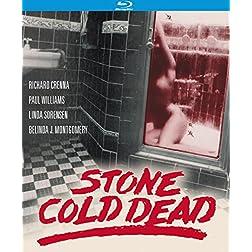 Stone Cold Dead [Blu-ray]