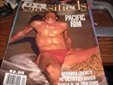 img - for Advocate Classified Men's Gay Magazine Issue #53 Pacific Rim, Nationwide Contacts, Pat Califia's Sex Advisor, Secrets of the Porn Stars book / textbook / text book