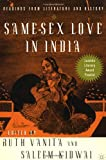 img - for Same-Sex Love in India: Readings from Literature and History book / textbook / text book