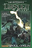 Jim Butchers Dresden Files: Ghoul Goblin HC (Jim Butchers the Dresden Files)