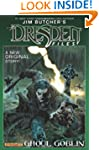 Jim Butcher's Dresden Files: Ghoul Go...