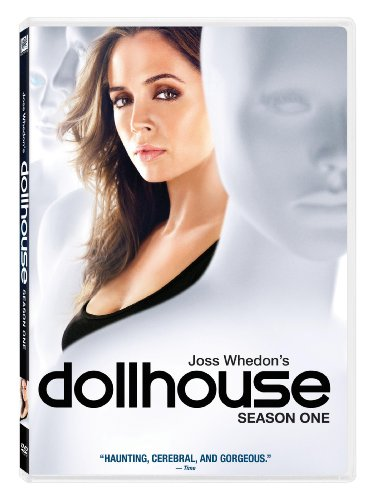 51HOc5NUI7L. SL500  Dollhouse The Complete Season 2 DVD Review And Giveaway