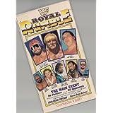 WWF Royal Rumble 1989 [VHS]