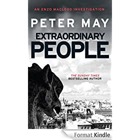 Extraordinary People