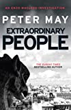 Extraordinary People: An Enzo Macleod Investigation (The Enzo Files Book 1)