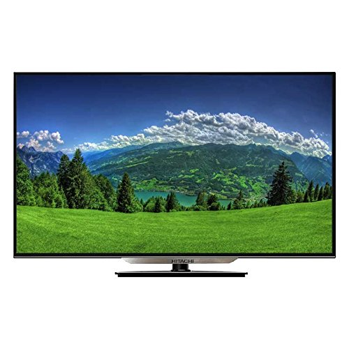 Hitachi LED 81 cm LE32VZD01AI (32 inches),(Black)