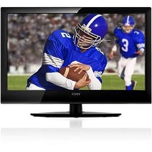 Coby LEDTV3226 32-Inch 720p 60Hz LED TV (Black)