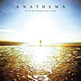 We're Here Because We're Here by Anathema (2011) Audio CD