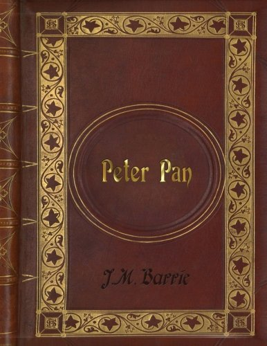 J. M. Barrie - Peter Pan: -Peter and Wendy- (Peter Pan Jm Barrie compare prices)