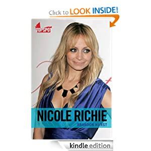 nicole richie brandon hurst   amazon