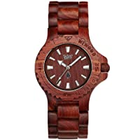 WeWOOD Date Watch from WeWOOD
