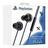 Sony PlayStation 4 In Ear Headphones (PS4)