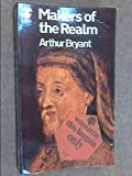 Makers of the Realm (0006330215) by Arthur Bryant