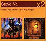 Passion & Warefare/Sex & Religion