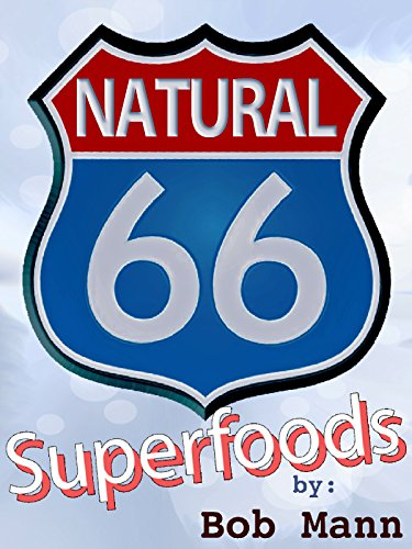 66 Superfoods